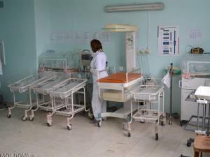 Maternitatea din Soroca, Secţia de  nou-născuţi  Sursa foto: observatorul.md