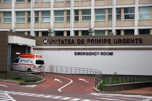 413 oameni mușcați de căpușe au ajuns în această lună la Unitatea de Primire Urgenţe a spitalului din Suceava