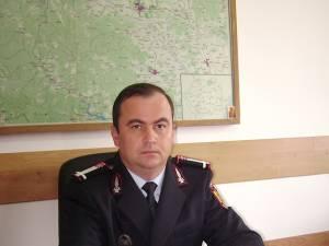 Colonelul Costică Ghiaţă