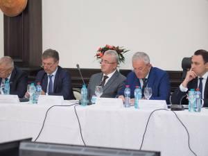 Primarul Ion Lungu, vicepreședinte în Comitetul Director al Asociației Municipiilor din România