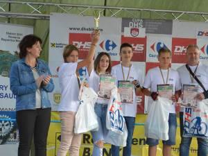 Premianţii de la Slatina