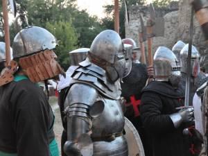 Festivalul de Artă Medievală va primi o finanţare de 250.000 de lei de la bugetul Sucevei