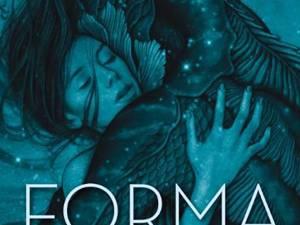 """Guillermo del Toro & Daniel Kraus: """"Forma apei"""""""
