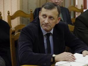 Șeful Inspectoratului Teritorial de Muncă Suceava, Romeo Butnariu