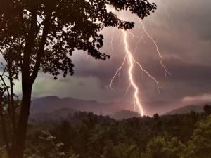 """""""O furtună groaznică"""""""
