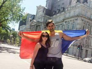 Doi sportivi din Moldovița, vicecampioni mondiali  la Dance World Cup Canada