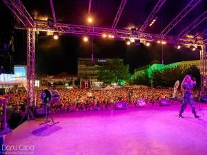 Aproape 15.000 de persoane, prezente la Zilele Municipiului Rădăuți. Foto: Doru Clipa
