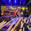 Antonia, în concert la Zilele Municipiului Rădăuți. Foto: Doru Clipa