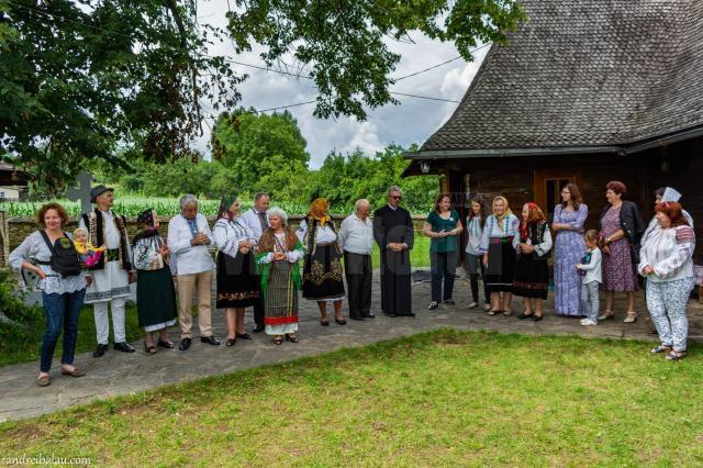 """""""Bucovina Brunch"""", ediţia a II-a, la Adâncata"""