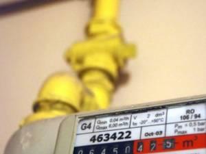 Locuitorii comunelor Moara şi Dumbrăveni vor fi racordaţi în curând la reţeaua de alimentare cu gaz metan