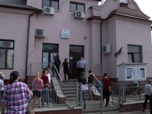 A crescut numărul paşapoartelor eliberate în judeţul Suceava