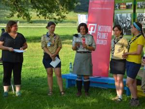 Cercetași din Polonia și România, două săptămâni în Maramureș și Bucovina