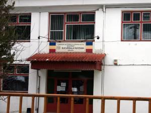 Sediul Companiei Naționale a Uraniului (CNU) – sucursala Suceava-Crucea