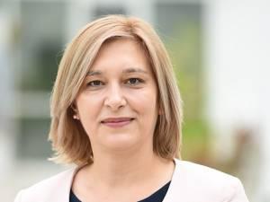 Conf. univ. dr. Mariana Lupan este managerul de proiect