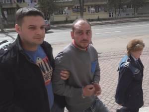 Cristinel Nicolae Drăgoi, suspectul în cazul uciderii fostului viceprimar din Moara Zamfir Barbă
