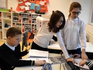 Cursuri de educatie finaciara Sursa www.avenor.ro