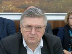 Vasile Latis - Comisar sef adjunct CJPC Suceava