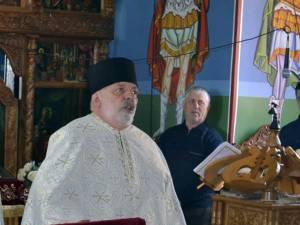 Preotul Dumitru Gliga a trecut la cele veșnice