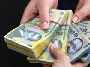 Femeia nu a mai găsit banii în borsetă