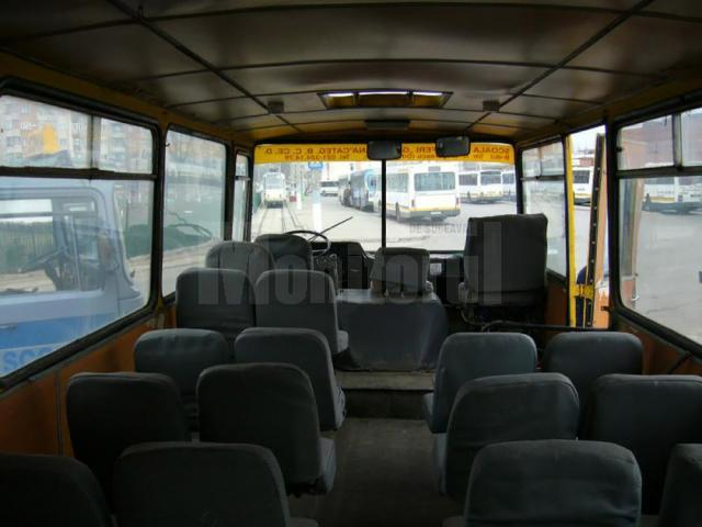Autobuzul sicriu pentru 48 de oameni, în cea mai mare catastrofă rutieră din istoria României