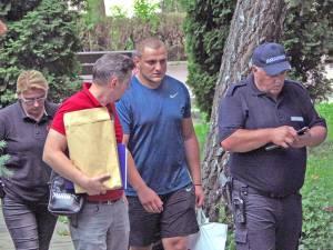 38 de percheziţii au efectuat ieri poliţiştii și jandarmii, sub coordonarea DIICOT