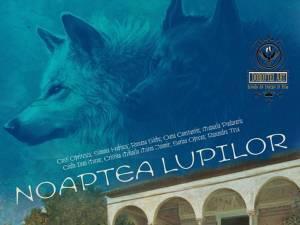 """Piesa de teatru """"Noaptea Lupilor"""", joi, la Teatrul """"Matei Vişniec"""""""