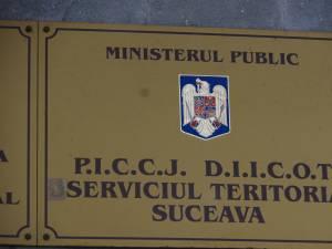 Cercetările sunt continuate sub coordonarea procurorilor din cadrul D.I.I.C.O.T.-S.T. Suceava