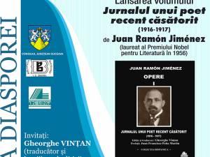 """""""Culoare şi poezie"""", la Biblioteca Bucovinei"""
