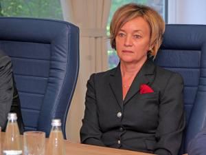 Gabriela Prelipcean - prorector al USV