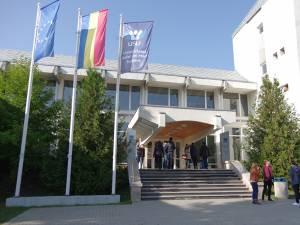 """Universitatea """"Ștefan cel Mare"""" Suceava"""