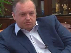 Mykhailo Labutin, zis Vaipan, unul dintre cei mai căutaţi oameni de către autorităţile din Ucraina - Foto www.hvylya.net