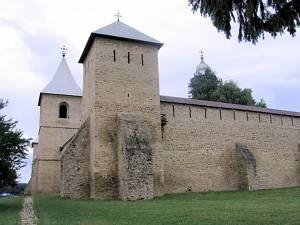 """""""Mănăstirea Dragomirna"""""""