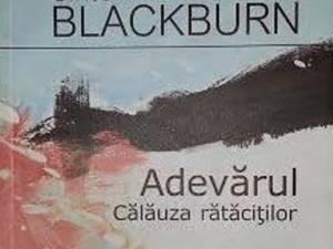 """Simon Blackburn: """"Adevărul. Călăuza rătăciților"""""""