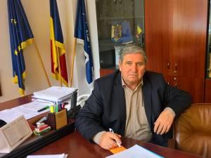 Directorul Direcţiei Sanitar Veterinare şi pentru Siguranţa Alimentelor (DSVSA) Suceava, dr. Dănuţ Corneanu