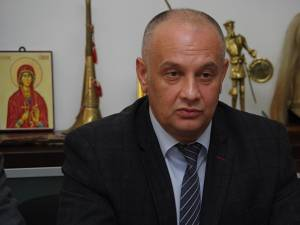 Preşedintele ALDE Suceava, deputatul Alexandru Băișanu