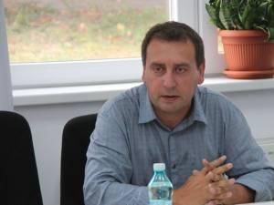 Prof. dr. ing. Laurențiu Dan Milici, directorul de proiect