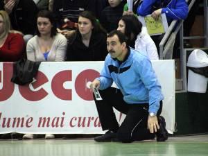 Leonard Bibirig va antrena noua echipa a Vasluiului in Divizia A