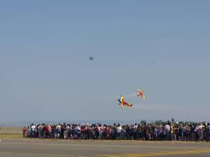 """Suceava Air Show 2018 va avea loc sâmbătă, 4 august pe pe Aeroportul Internaţional """"Ştefan cel Mare"""" Suceava"""