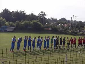 Viitorul Liteni a controlat meciul cu CSM Paşcani de la un capăt la altul