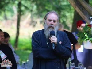 Consilier Arhimandrit Nicodim Petre