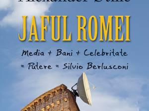 """Alexander Stille: """"Jaful Romei"""""""