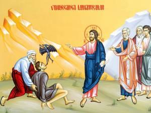 Credinţa, începutul minunilor Domnului în viața noastră