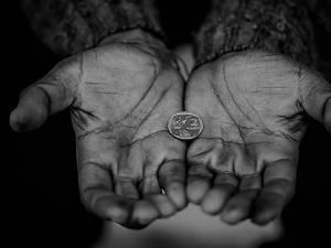 """""""Sărăcie neagră"""" (II)"""