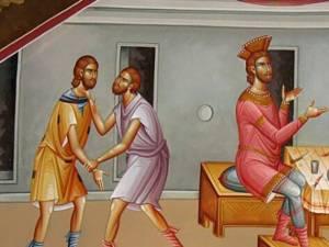 Milostivirea şi dreptatea lui Dumnezeu nu lucrează separat