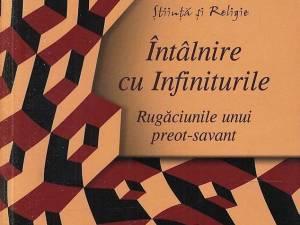"""Thierry Magnin: """"Întâlnire cu infiniturile"""""""
