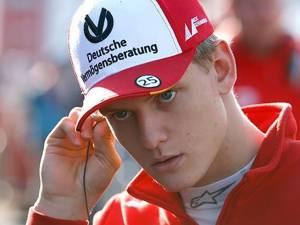 Mick Schumacher Foto: www.prosport.ro