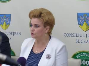 Ministrul Mediului, Grațiela Gavrilescu