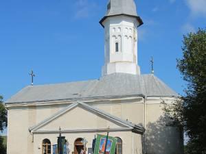 Biserica Hagigadar, condiserată de mulți pelerini o biserică a împlinirii dorinţelor