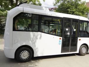 Un microbuz TPL circulă din oră în oră către Cetate, începând cu 12.30, de vineri până duminică
