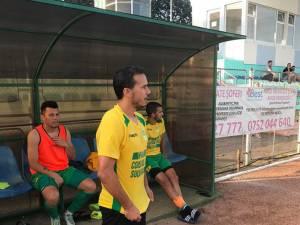 Selim Benachour este noul antrenor al Forestei